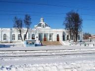Вокзал 3