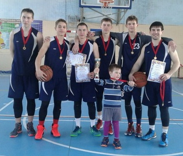 Команда Соболь - победитель Кубка федерации и Кубка закрытия сезона