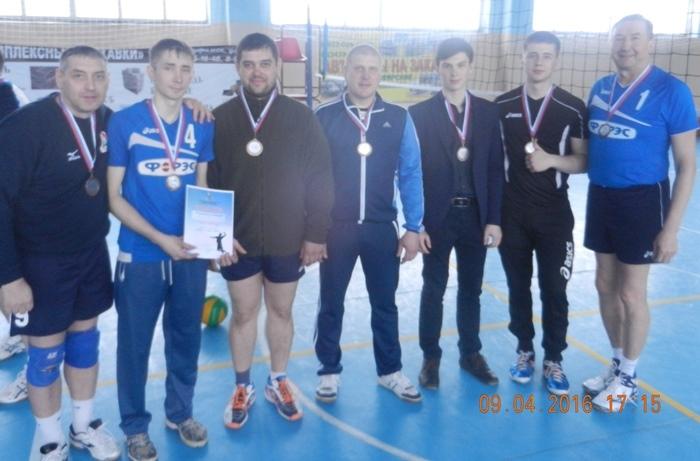 «ФОРЭС»- второй призёр