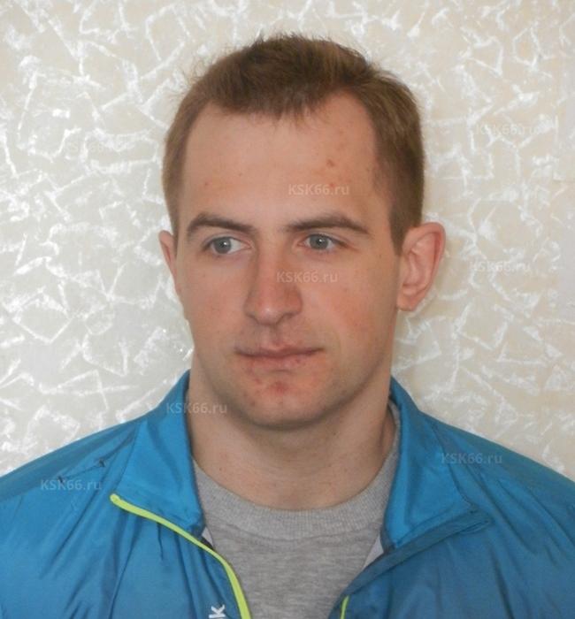 Чемпион района 2016 года Евгений Датский