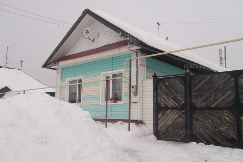 дом осокина