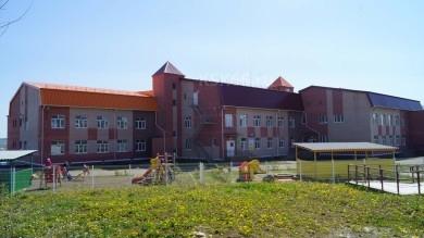 Детский сад №18