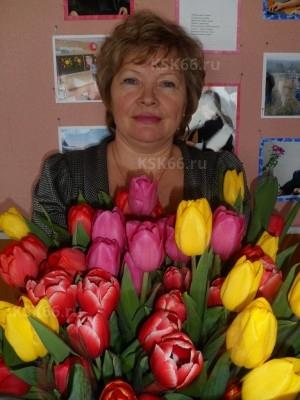 Л.К. Киселева