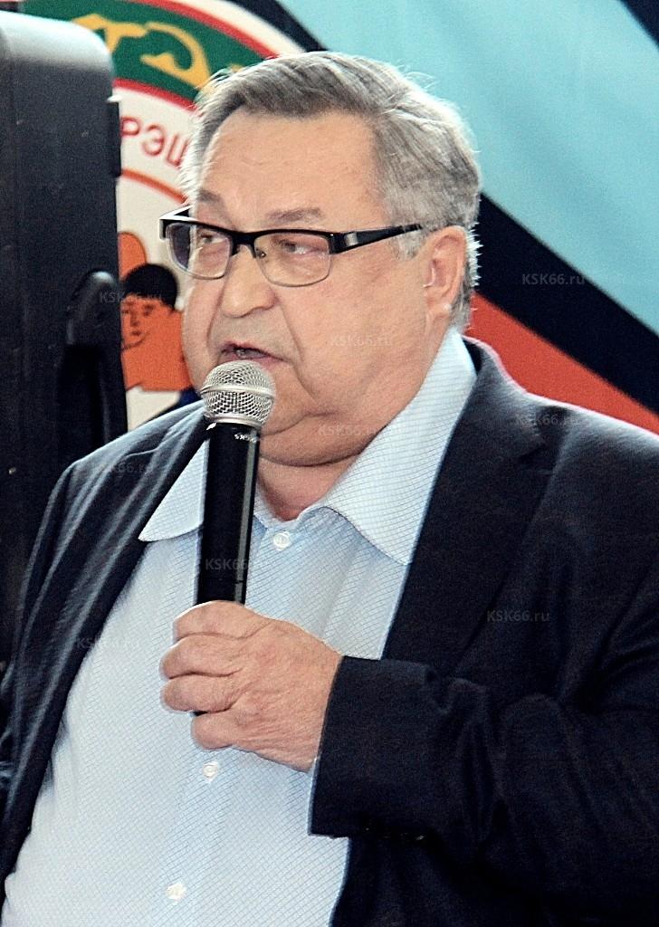 В.А. Терешков