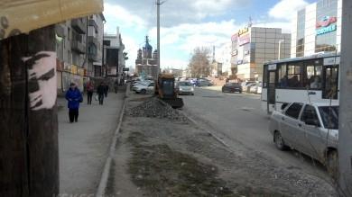 ул. Мизерова