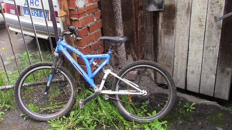 как предотвратить кражу велосипеда это тоже